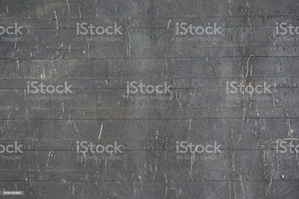 abstract of rubber floor texture for background used