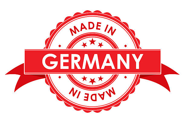 """rubber stamp """"germany"""" - watermark stock photos and pictures"""