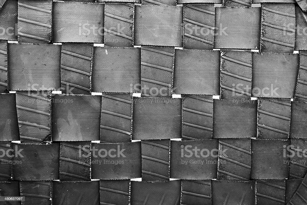 Rubber texture royalty-free stock photo