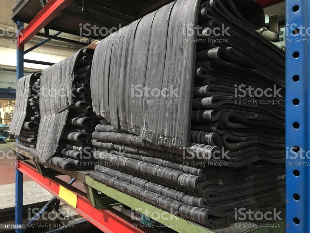 rubber_compound - foto de acervo