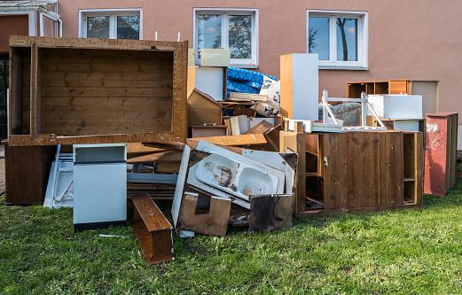 Rubbish Bulky Waste