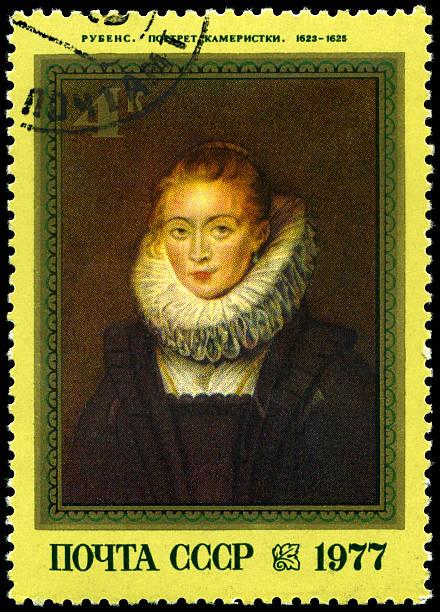 Rubens Frau