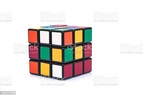 Rubiks cube on the white background picture id491217306?b=1&k=6&m=491217306&s=612x612&h=kivhs6vsqwflmlr7ejkfpwosgfw77wl2hqhqadjqtos=