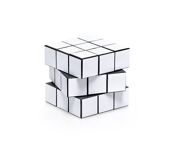 Rubik's Cube – Foto