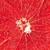 Ruby Grapefruit background