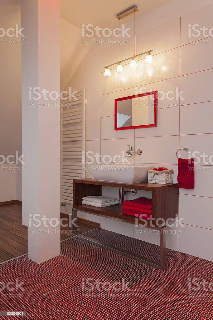 Photo libre de droit de Ruby Housesalle De Bains Romantique ...