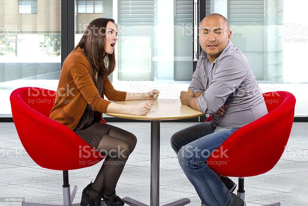 Rude ragazzo Dating sito