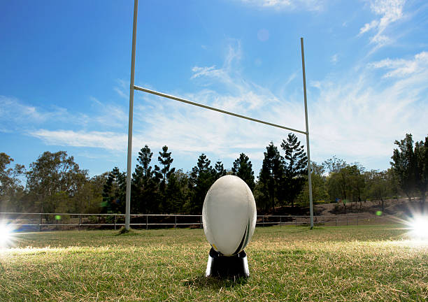 Rugby ball – Foto
