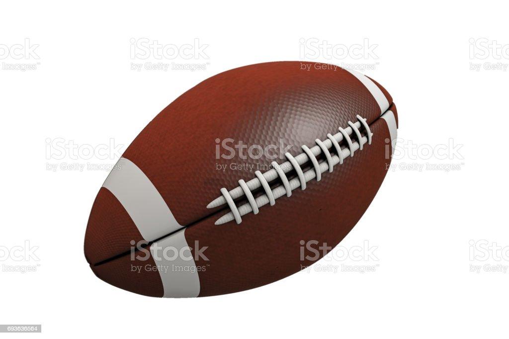Ballon de rugby - Photo