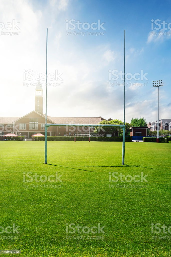 Rugby Field