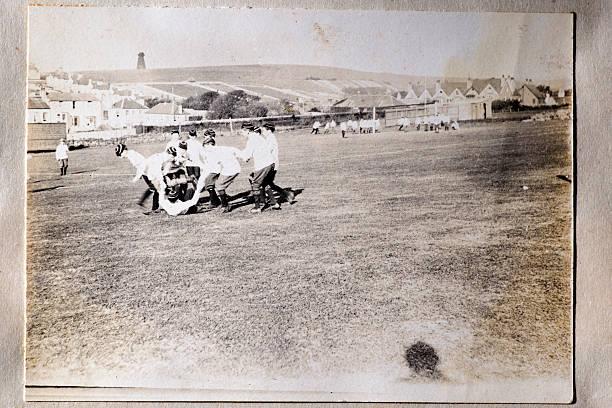 rugby football - photos de rugby photos et images de collection