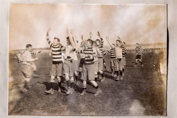 joueur de rugby - photos de rugby photos et images de collection
