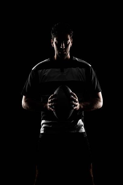 jugador de rugby - rugby fotografías e imágenes de stock