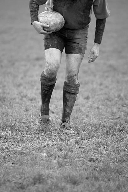 t-shirt de rugby - photos de rugby photos et images de collection