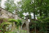istock ruin of the Valdstejn gothic castle 1040390924