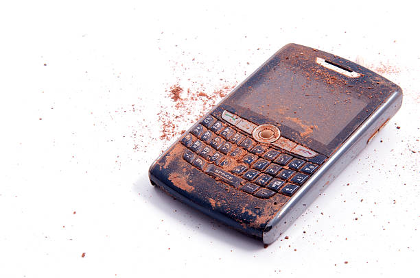 Ruine Smartphone – Foto