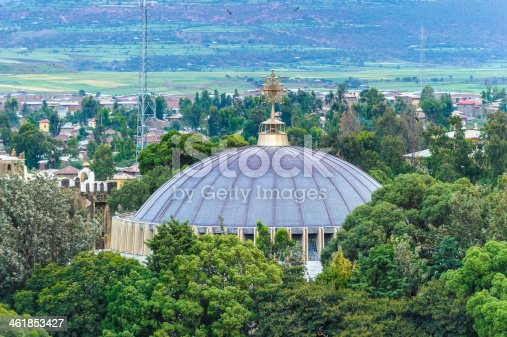 istock Ruins of Aksum (Axum), Ethiopia 461853427