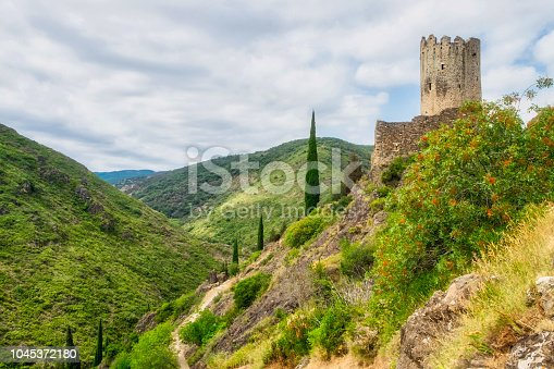 The cathar heritage of France
