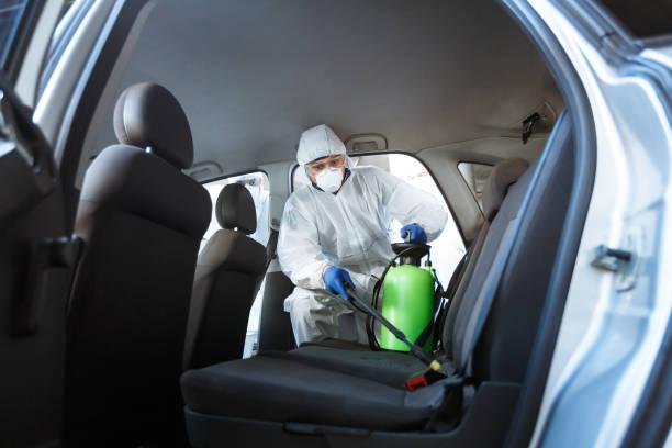 Regeln, wie Sie Ihr Leben während Coronavirus schützen – Foto