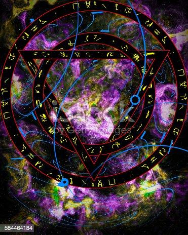 istock Runes 584464184
