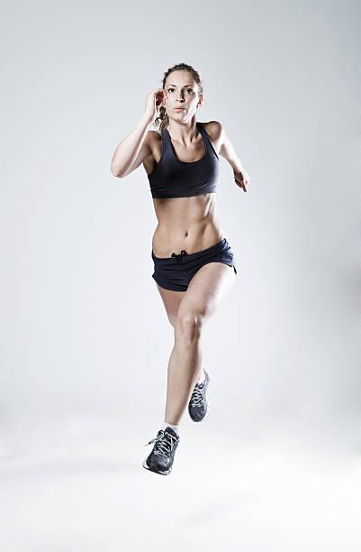 runner - joggerin stock-fotos und bilder