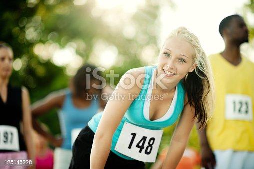 istock Runner 125145228