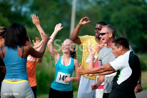 istock Runners 160187886