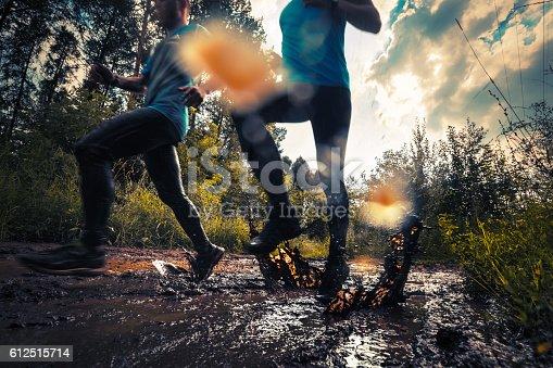 986840244 istock photo Runners 612515714