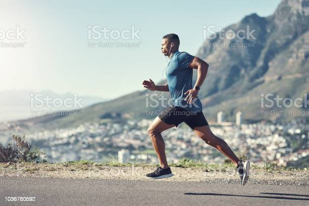 Photo of Running is one of the best ways to stay fit