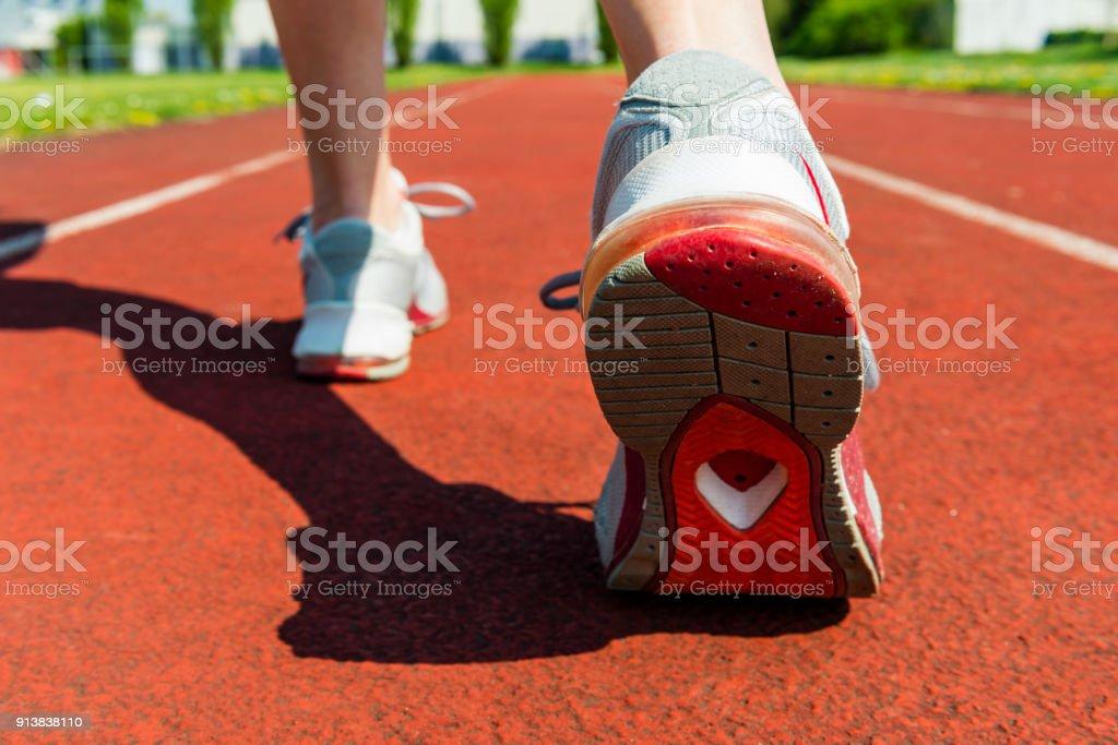 Running – Foto