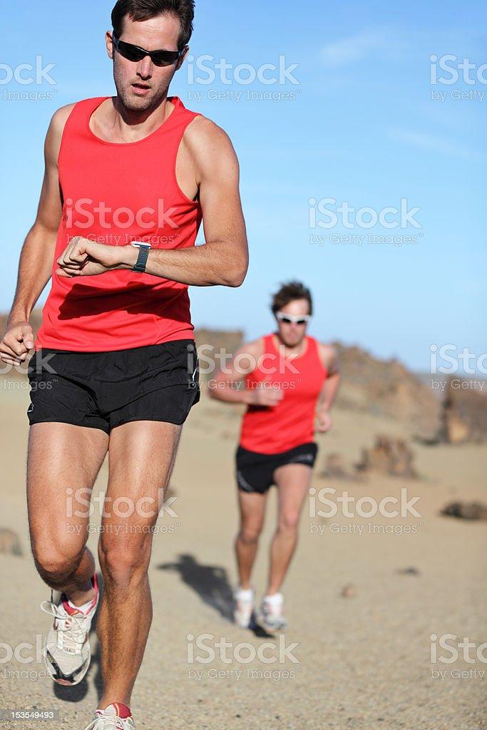Running sport royalty-free stock photo