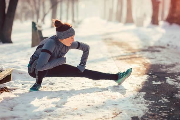 running-team - joggerin stock-fotos und bilder