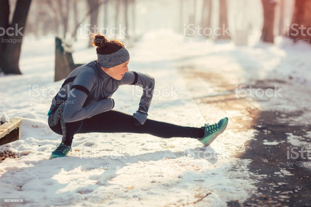 Running-team – Foto