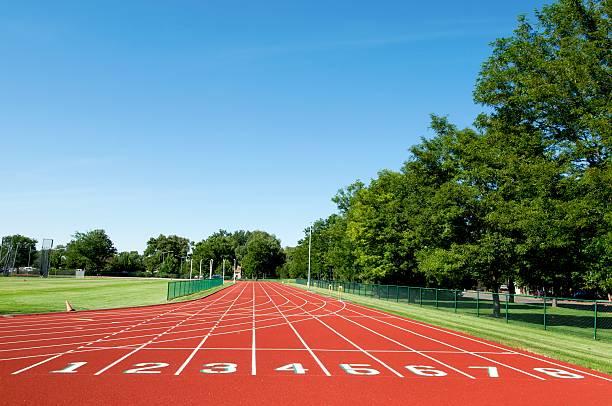 Running Track – Foto