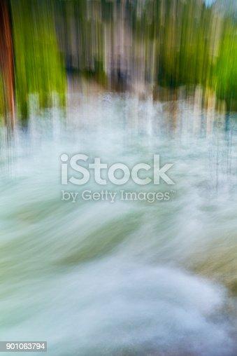 876018792 istock photo Running Water Backgrounds 901063794