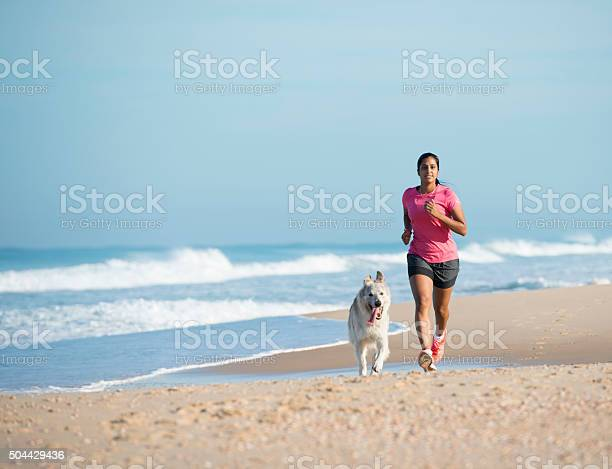 Running woman with her dog picture id504429436?b=1&k=6&m=504429436&s=612x612&h=xwh7gh63uvkpwhdftjybnwuxtumguoiqrjldo6akjya=