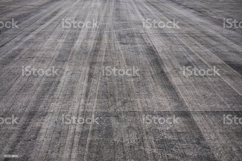 Runway Background royalty-free stock photo