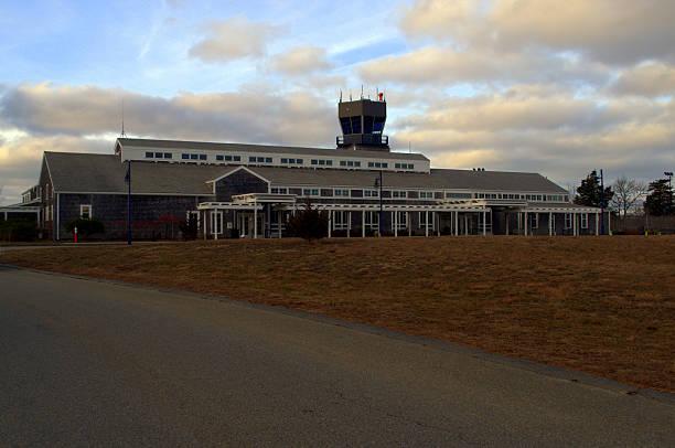 Rural Airport - Martha's Vineyard – Foto