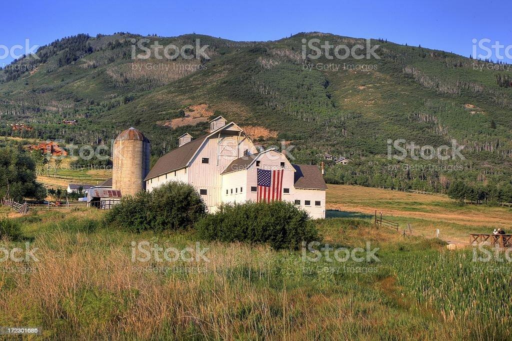 Americana rural - Photo