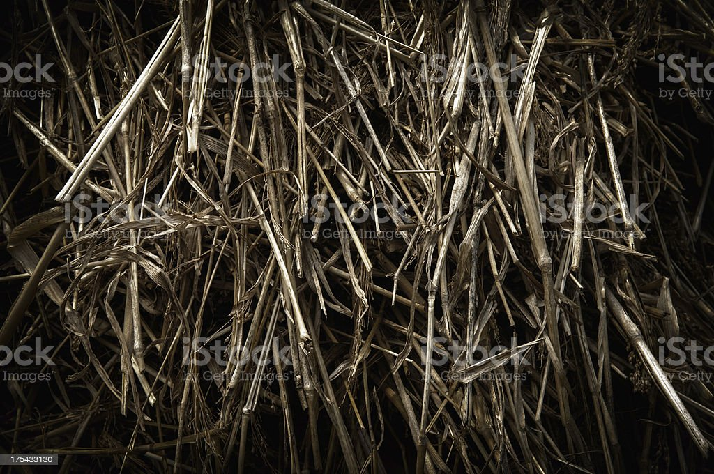 Rural Background stock photo