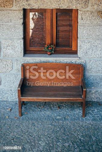 Awe Inspiring Istock Nice Window On A Traditional Hut In Tirol Austria Ibusinesslaw Wood Chair Design Ideas Ibusinesslaworg