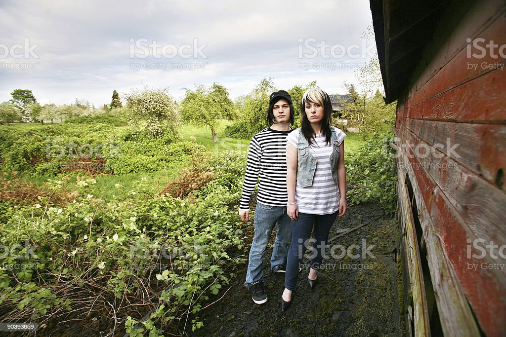 Image result for rural couple