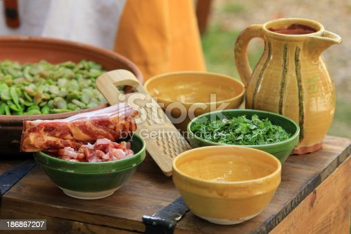 rural food
