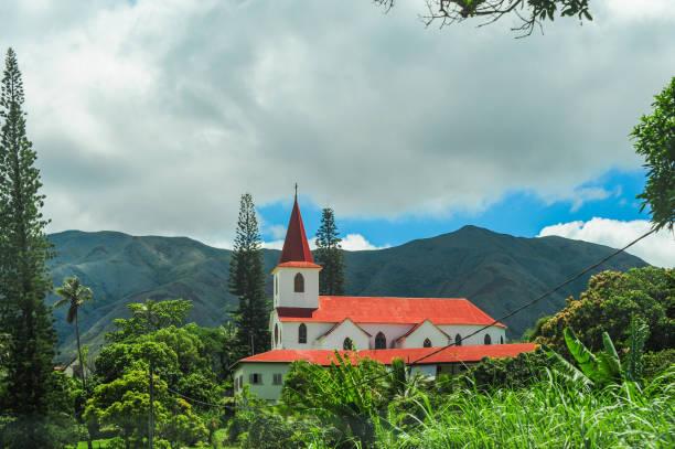Ländliche Neukaledonien – Foto