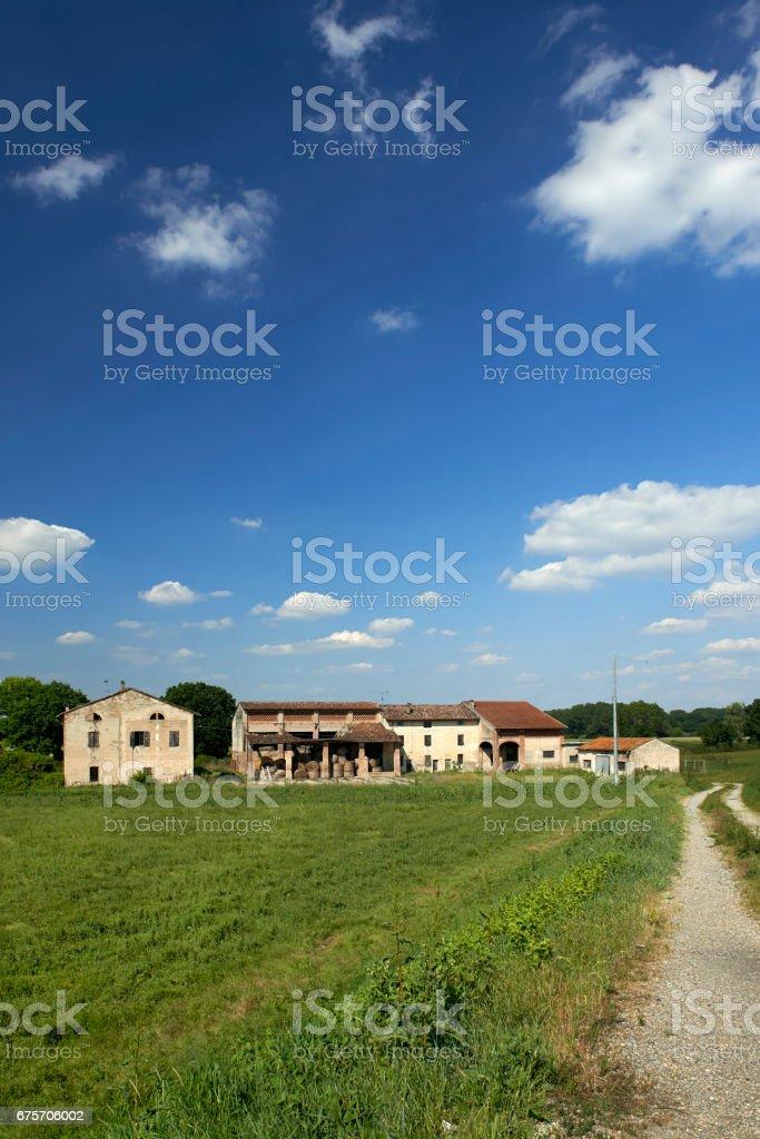 rural 免版稅 stock photo