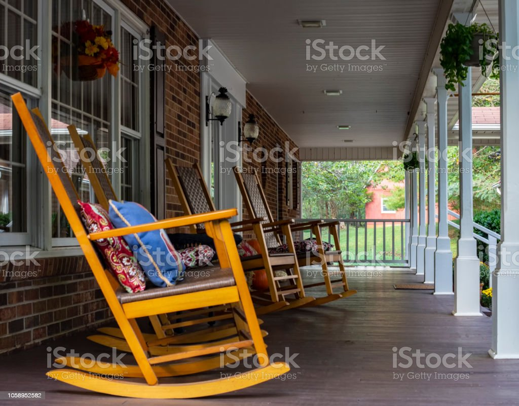 Tremendous Rural Relaxation Station Stock Photo More Pictures Of 2018 Ibusinesslaw Wood Chair Design Ideas Ibusinesslaworg