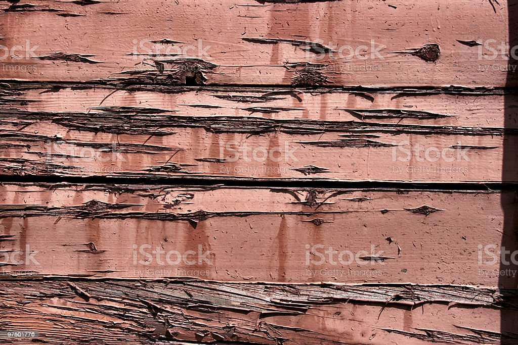 Rural wooden background royalty-free stock photo