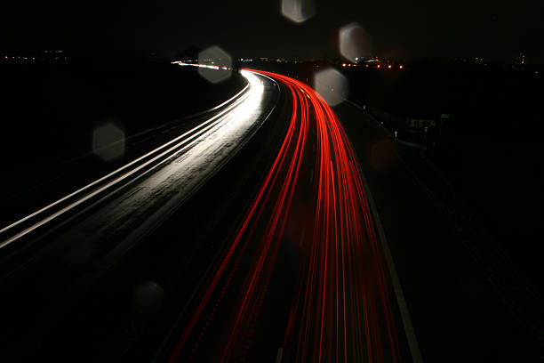 Rush hour – Foto