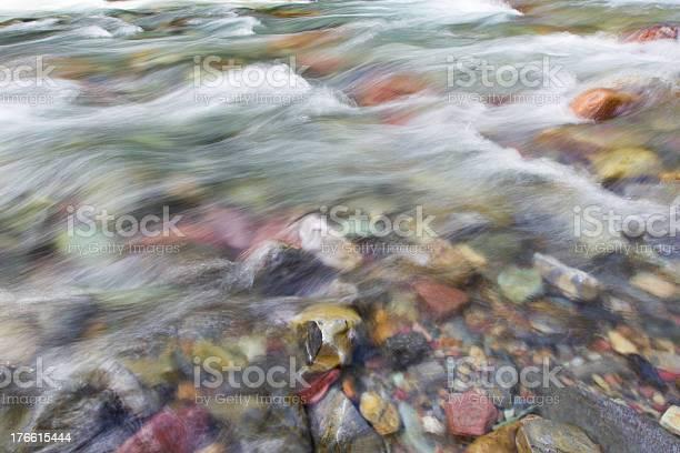 Photo of Rushing Creek