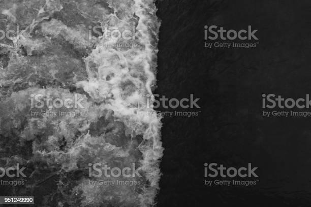 Photo of Rushing River Water